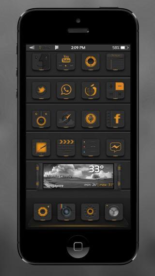 Download iL0NE 10 Orange 1.0