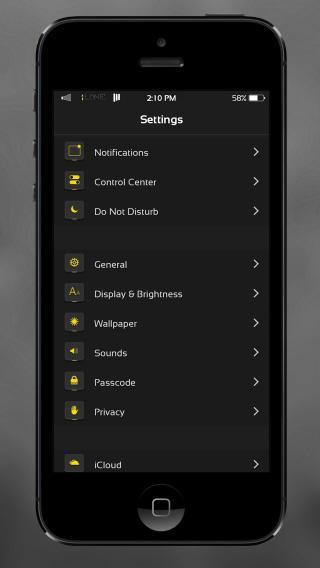 Download iL0NE iOS10 1.0