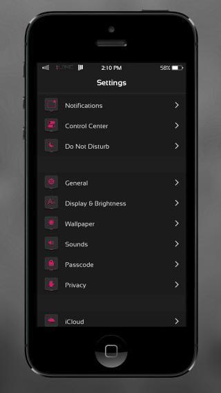 Download iL0NE Pink HD 1.0