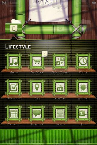 Download iMatte Premium - Bamboo Edition 5.6-1