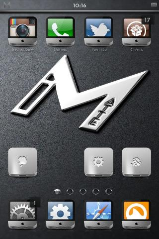 Download iMatte Premium - MaK Folders 5.5