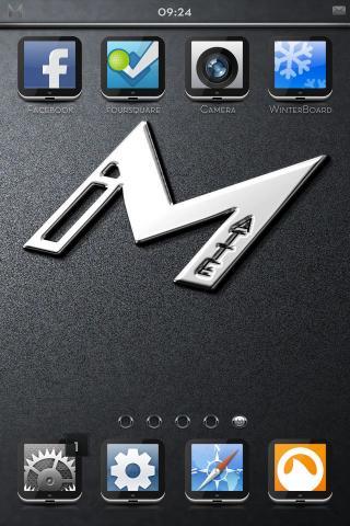 Download iMatte Premium - MiniPaD Icons 5.5-1
