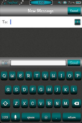 Download Imp3rial HD ColorKeyboard 1.1