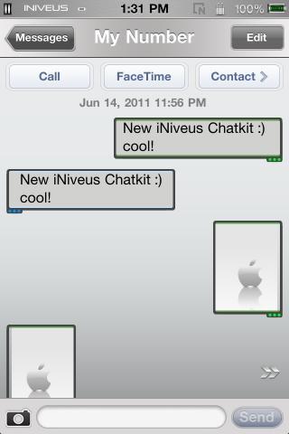 Download iNiveus HD5 1.0