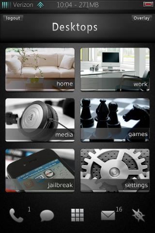 Download Inspired OS Classic [Dreamboard] 1.2
