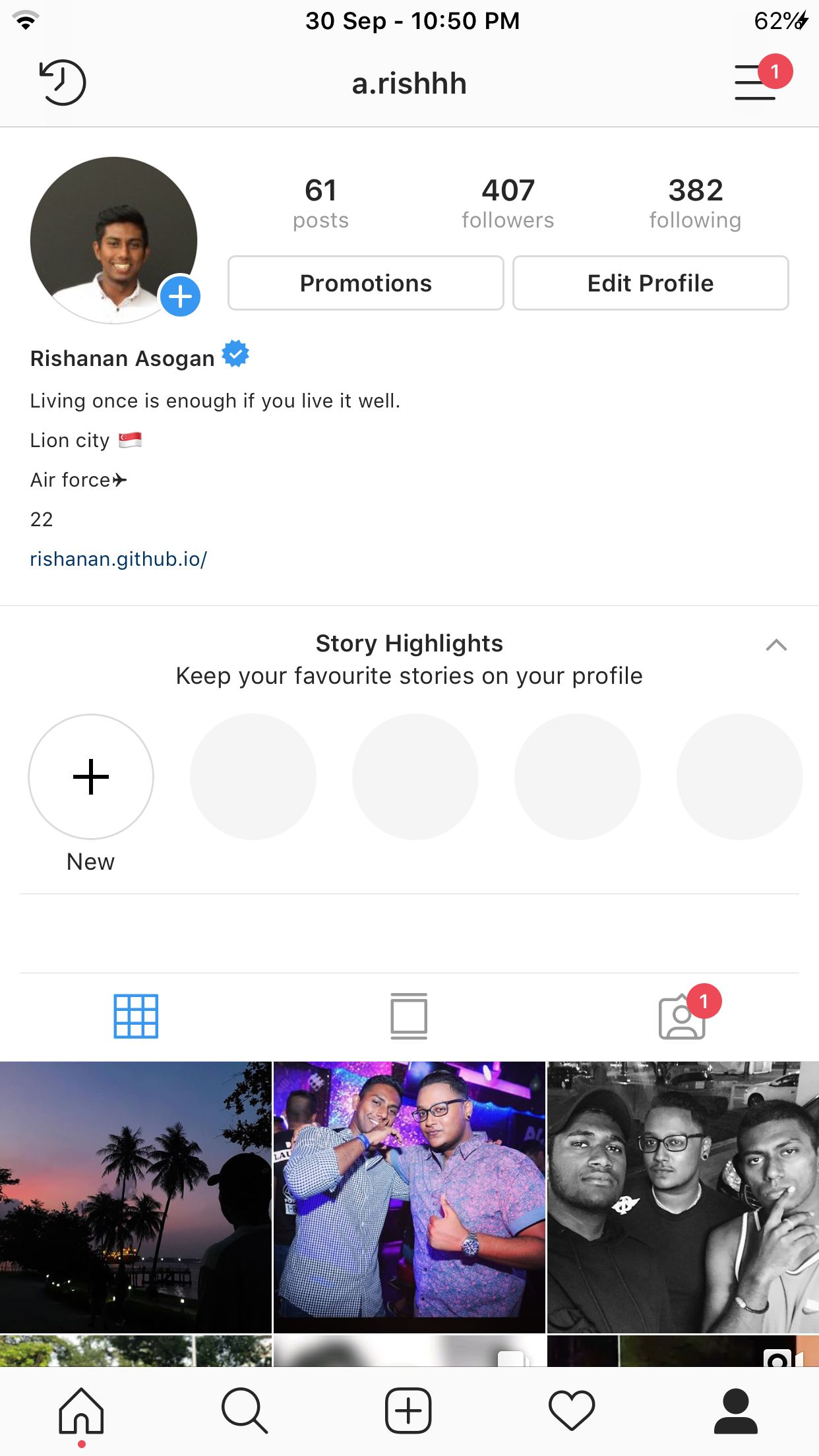 Download InstagramUnleashedXI 1.3