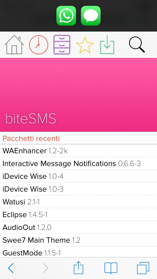Download Interactive Message Notifications 1.0-1