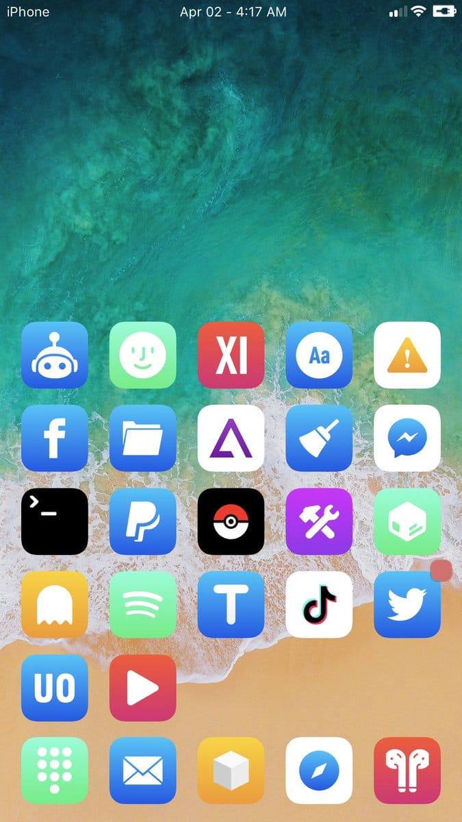 Download iOS 13 Concept 1.1
