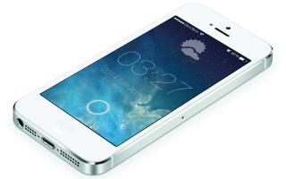 Download iOS7 Lockscreen Pack 1.0