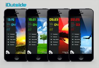 Download iOutside i4 iOS7 1.0