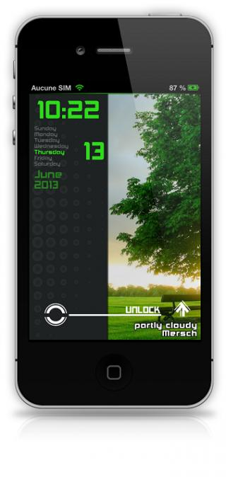 Download iOutside i4 LS 12H 1.0