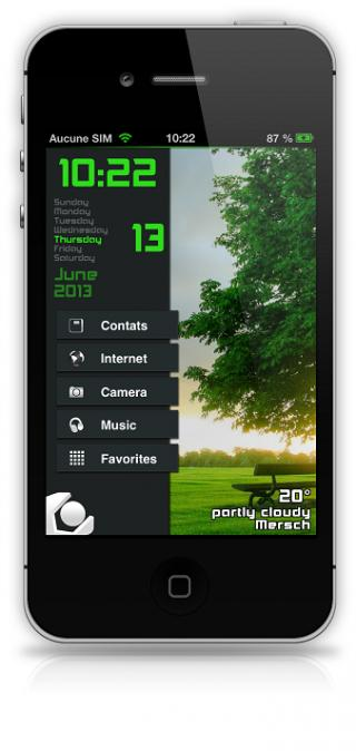 Download iOutside i5 LS 12H 1.0