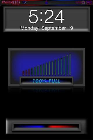 Download iPatrol HD 1.0