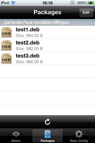 Download iRepo 1.3.1-1
