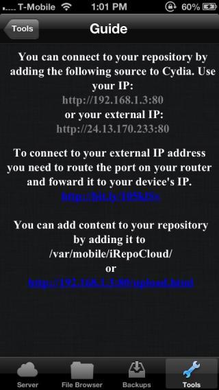 Download iRepoCloud 1.0.1