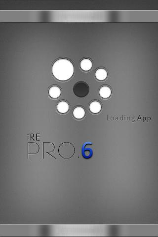 Download iRE PRO 6 2.1
