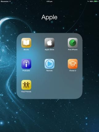 Download iSevenuos for iPad 1.2
