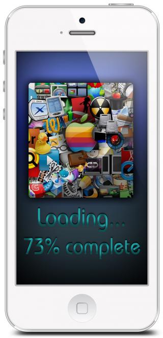 Download iShady LoadingScreen 1.0