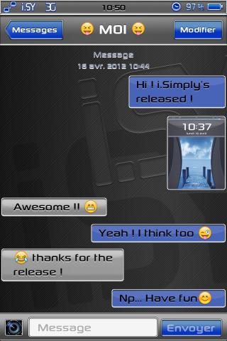 Download i.Simply 1.4