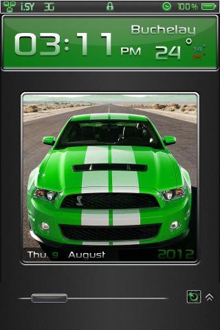 Download i.Simply LS1 Green 1.0