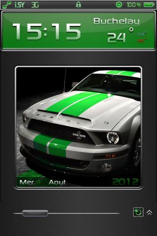 Download i.Simply LS1 Green 1.0