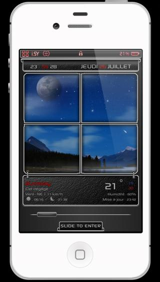 Download i.Simply LS2 Animated SD 1.0