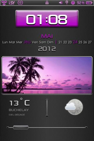 Download i.Simply LS2 Purple 1.0