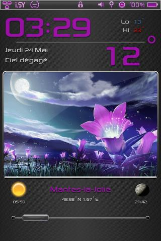 Download i.Simply Purple LS Animated 1.1