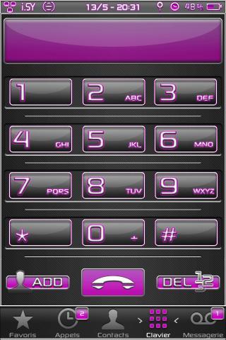 Download i.Simply Purple Mod 1.1
