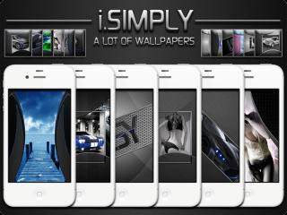 Download i.Simply Wallpapers 1.0