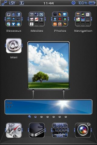 Download i.Simply Weather SB-Eng 1.0