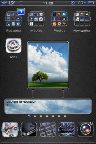 Download i.Simply Weather SB-Fr 1.0