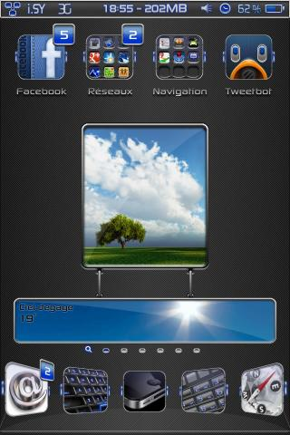 Download i.Simply Weather SD 1.0