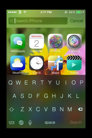 Download iSkeuos Color Keyboard 1.0