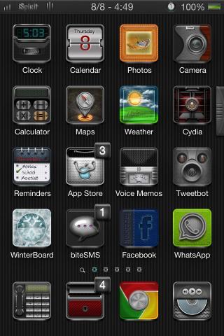 Download iSpirit i4 Patch 1.0