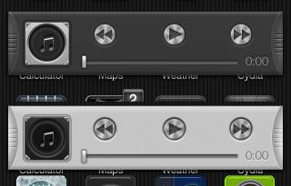 Download iSpirit MiniPlayer 1.0