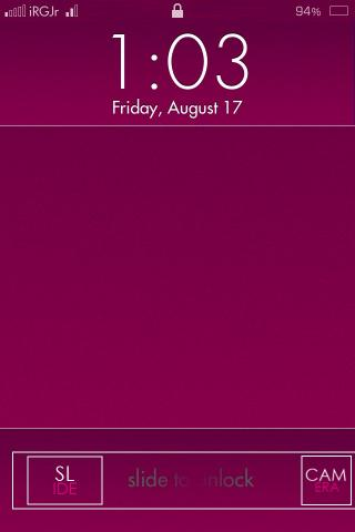 Download iSQUARE Hot Pink HD 1.0