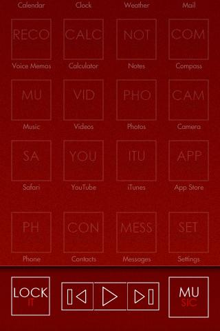 Download iSQUARE Red HD 1.0