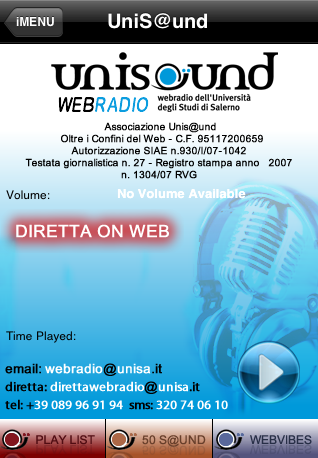 Download iUnisa 1.0