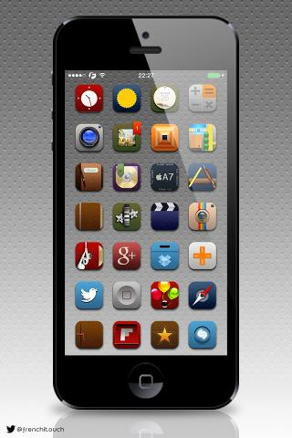 Download iVent iOS7 1.2