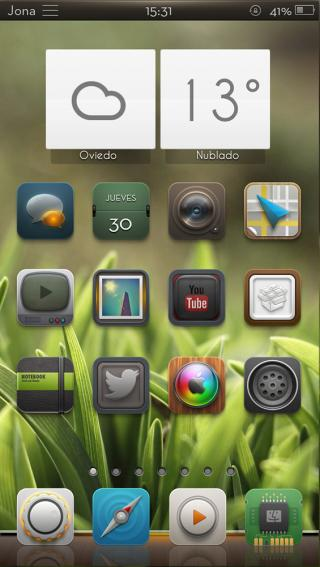 Download iWidgets PackS 1.3