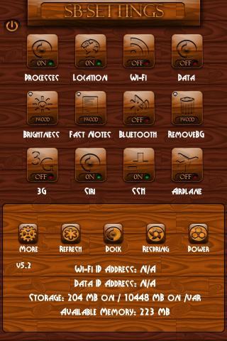 Download iWOOdApple HD 1.0