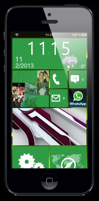 Download iWphone8 iPhone5 1.2-1