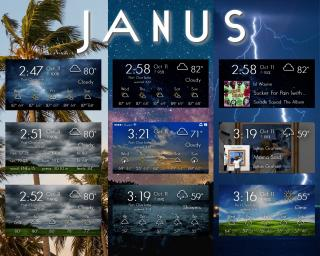 Download Janus 1.5