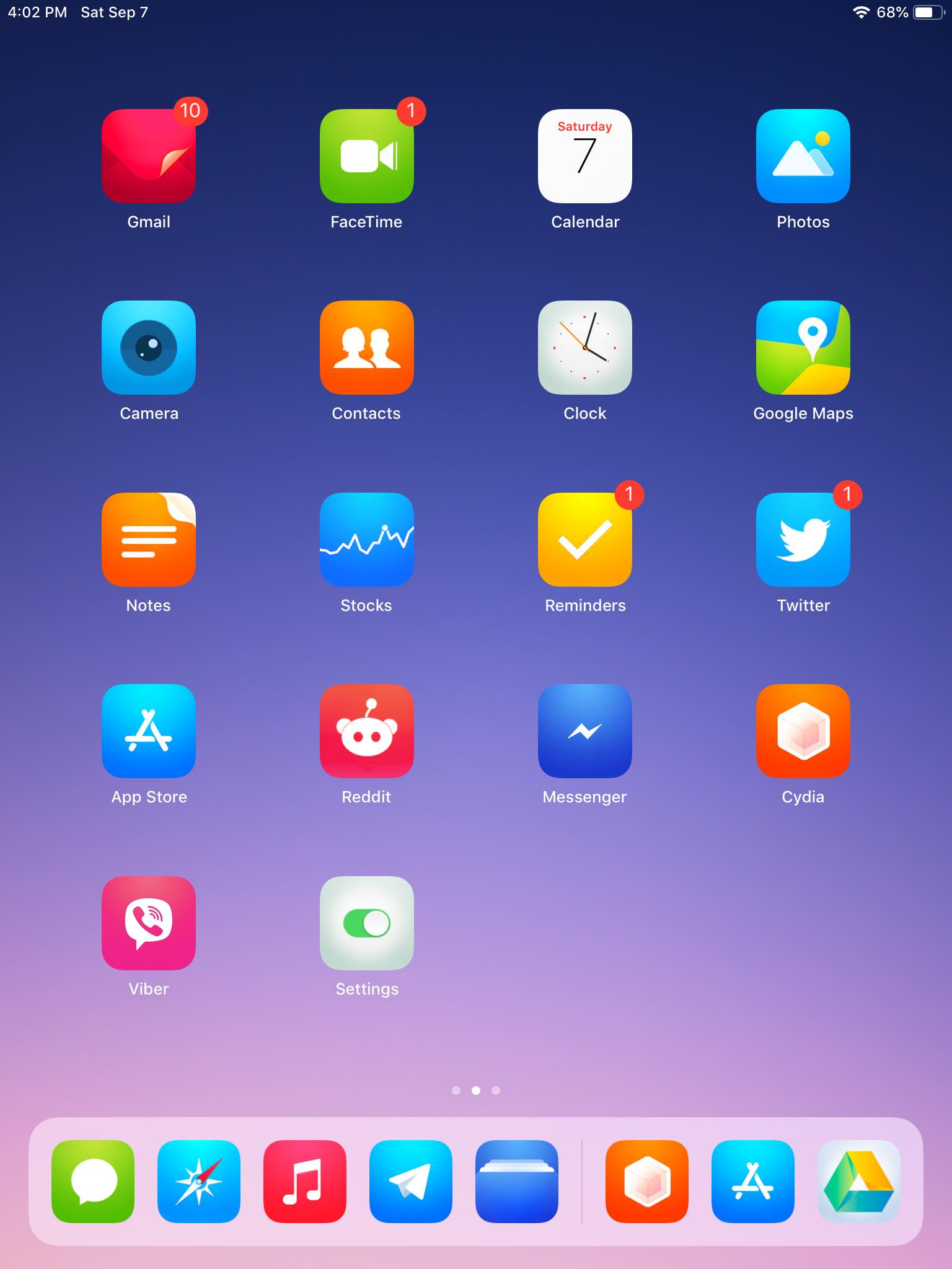 Download Jellybeans Theme 2.3.7