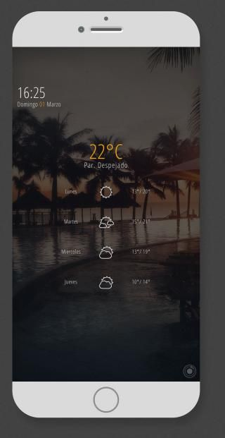 Download JJ Lockscreens Paq1 1.4
