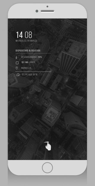 Download JS Lockscreens 1.1
