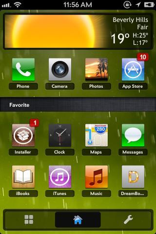 Download Kassou HD i4 1.0