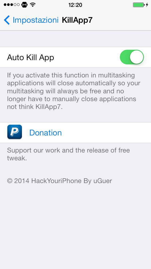 Download KillApp7 0.2.5