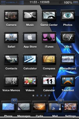 Download Kobalt HD i5 1.0